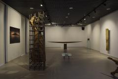 """Galeria Płońsk """"Rzeźba"""", wystawa indywidualna, 2018r."""